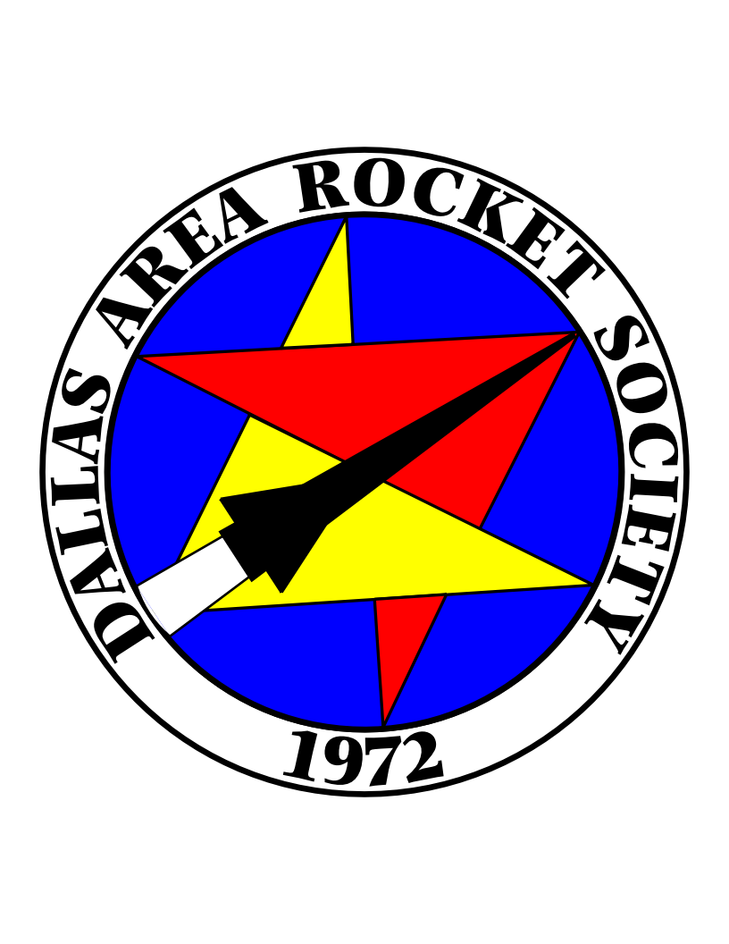 Dallas Area Rocket Launch - Monthly