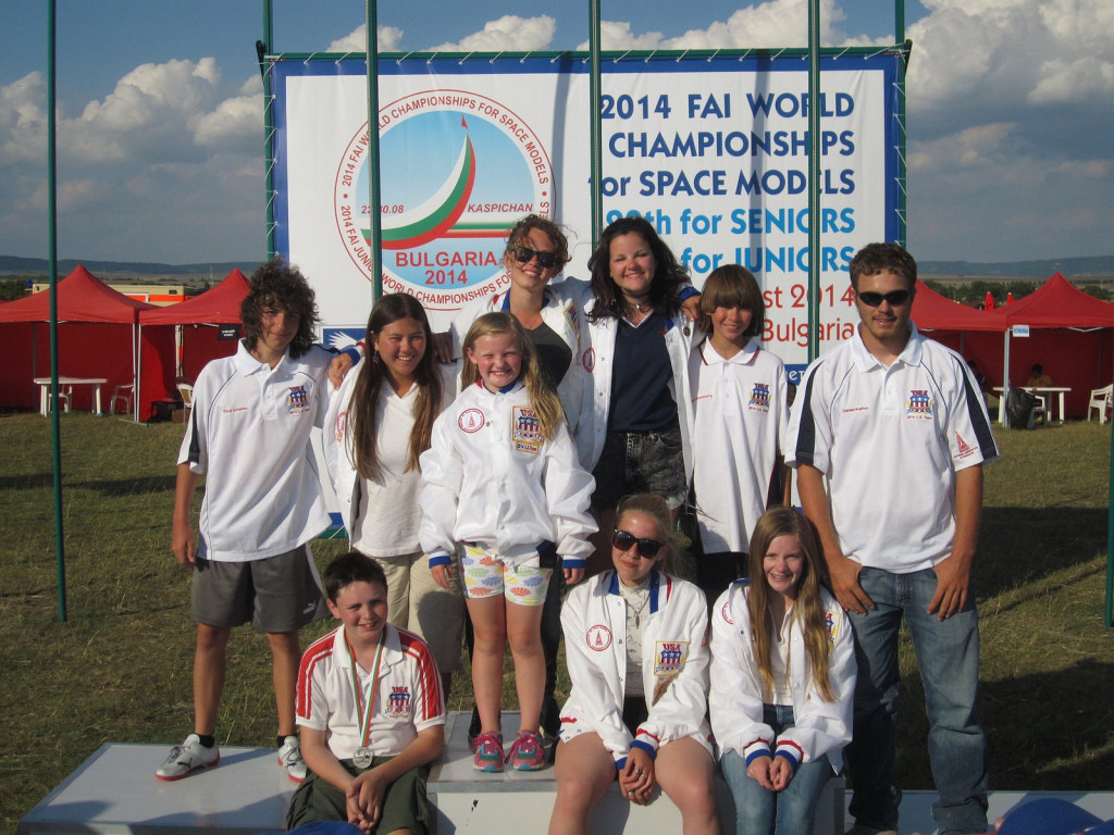 US Junior Team