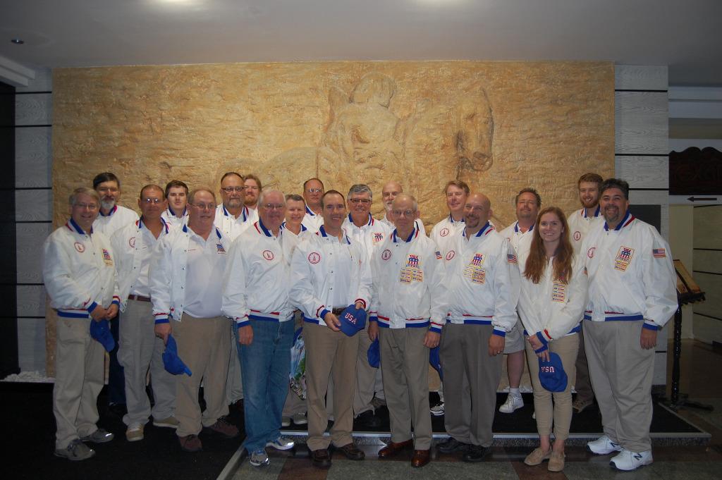 US Senior Team