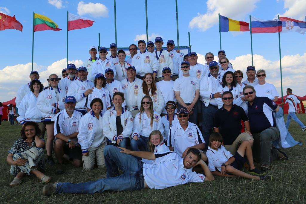 US Team3 (Stenberg)