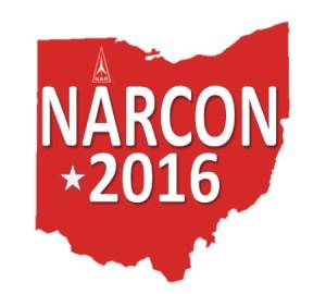 NARCON 2016 Logo