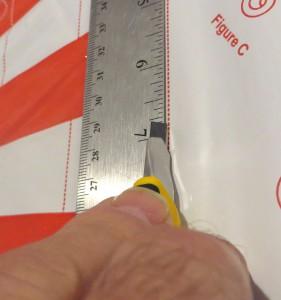 HTBMR Pic 16 Chute Cut