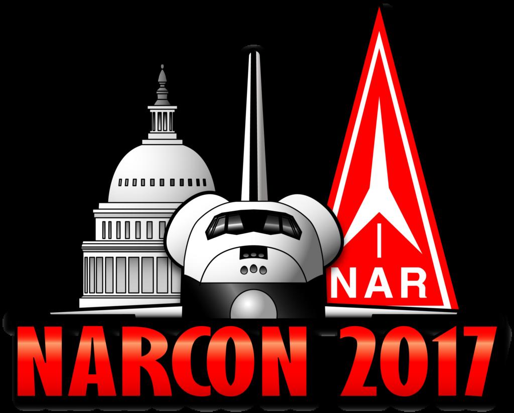 NARCON 2017 Logo Gradient