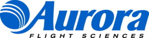 Aurora Flight Sciences Logo