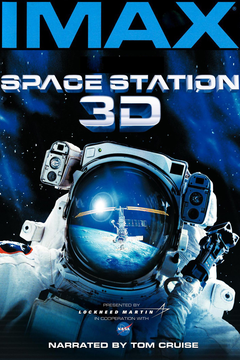 space-station-3d-poster