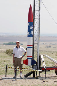 High Power Rocketry | National Association of Rocketry
