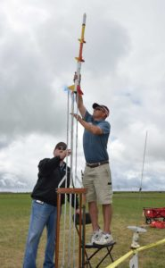 The Sport Rocketry Hobby | National Association of Rocketry