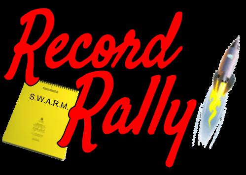 Record Rally