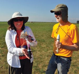 Competition Guide | National Association of Rocketry