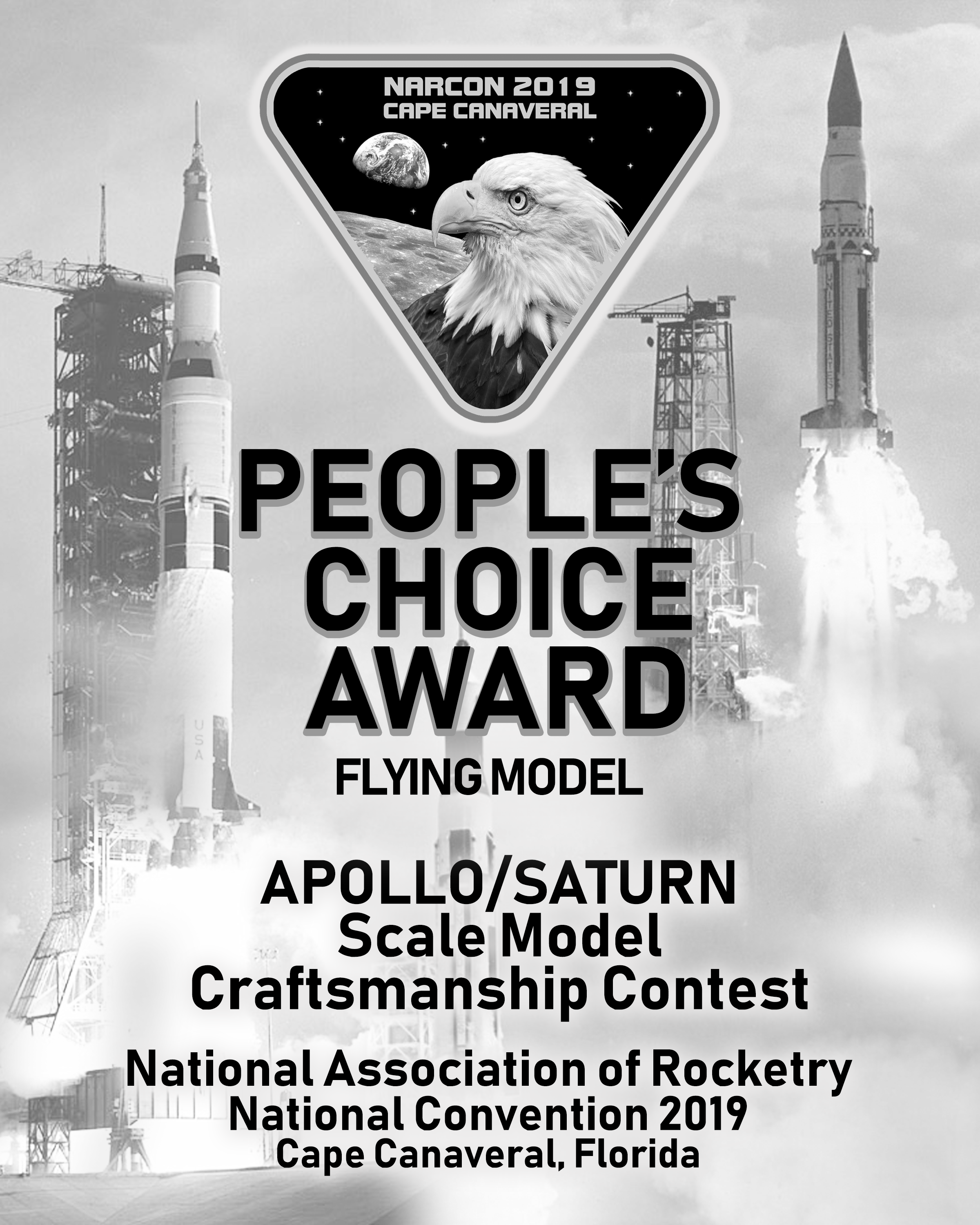 Schedule | National Association of Rocketry