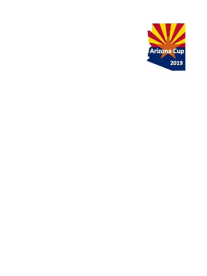 2019 Arizona Cup