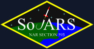 SoJARS Sports Launch - TARC - NRC Contest - NAR Contest Event