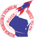 WOOSH NRC Launch at Johnson Creek