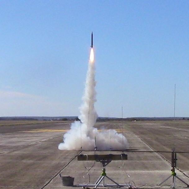 Family-Friendly Model Rocket & HPR Launch