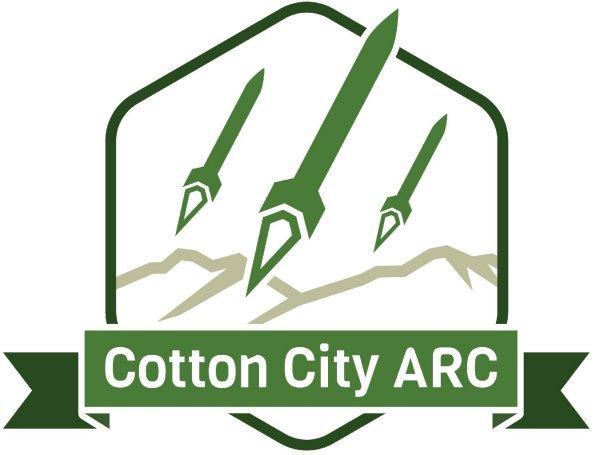 Cotton City Alpha 2020