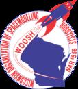 WOOSH - Robert Goddard Anniversary Launch at Johnson Creek